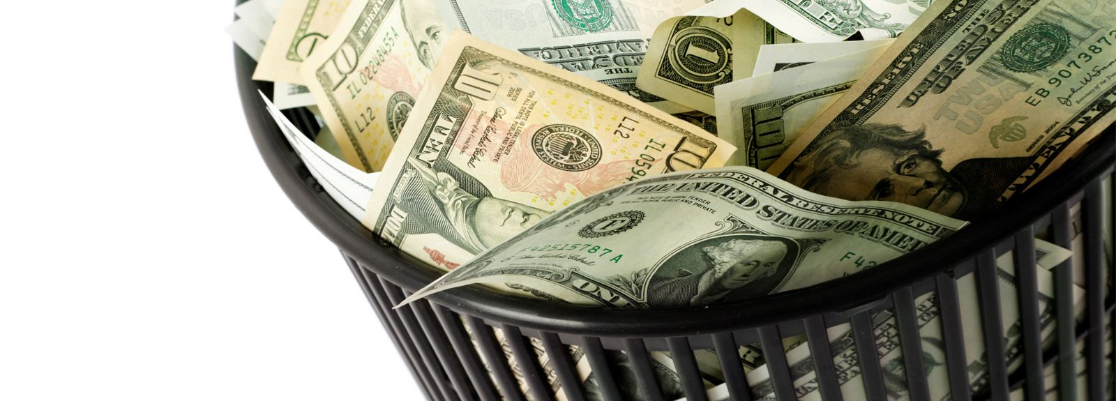 Stop throwing reimbursement dollars away! image